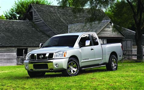 Nissan Titan V8 Wallpapers And Images