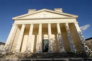 Architecte La Roche Sur Yon : eglise saint louis visites ~ Nature-et-papiers.com Idées de Décoration