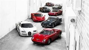 Vente Au Enchere Auto : l 39 incroyable collection automobile the pinnacle portfolio aux ench res french driver ~ Gottalentnigeria.com Avis de Voitures