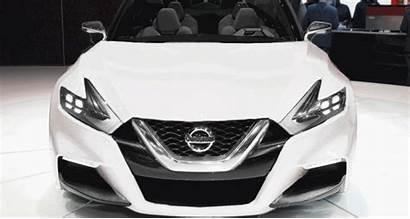 Nissan Maxima Concept Sports Custom Sedan Updated