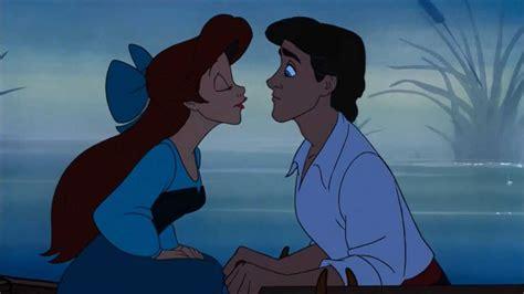 The Little Mermaid  Kiss The Girl (diamond Edition) Youtube
