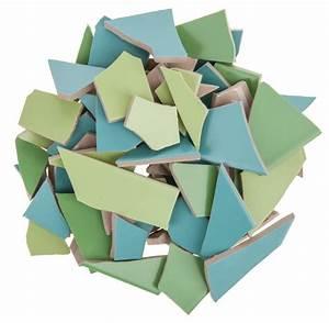 Mosaik Fliesen Frostsicher : mosaik fliesen scherben 1 7 kg gr n mix opitec ~ Eleganceandgraceweddings.com Haus und Dekorationen