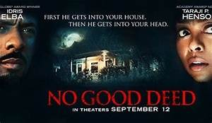 """Will Packer's """"No Good Deed"""" Wins the Weekend Box Office ..."""