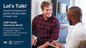 VA LGBT Outreach - Patient Care Services