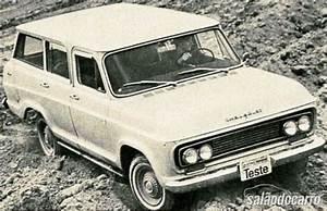 Chevrolet Veraneio - Cl U00e1ssicos