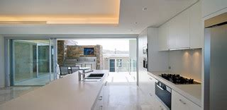 lights for cabinets in kitchen slater architects 9695