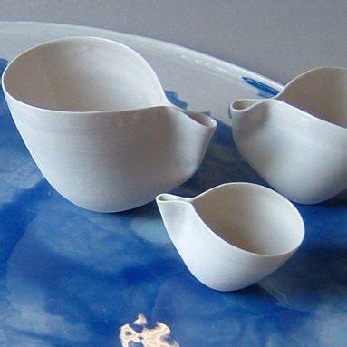 Ceramics Pinch Pot Tea Cups