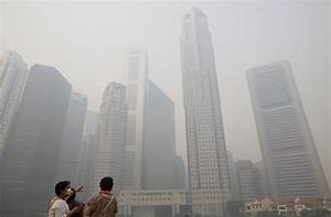 Palm-Oil Giants Dodge Responsibility for Toxic Smog ...