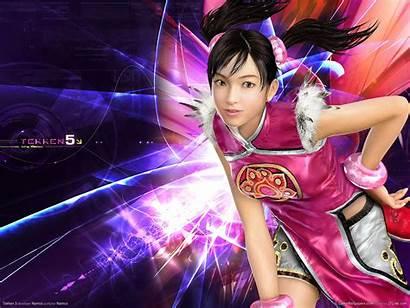 Tekken Xiaoyu Ling Wallpapers 1600 Blogthis Email