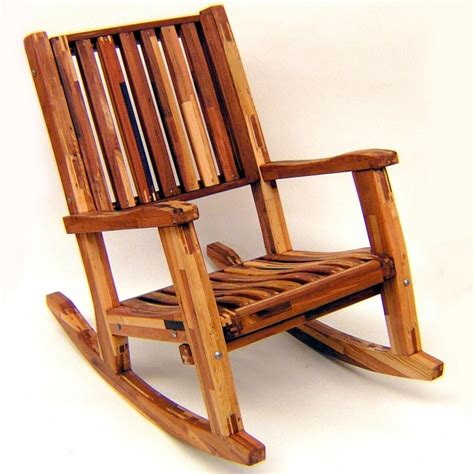 conseils pour choisir  fauteuil  bascule