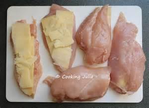 Cuisson Blanc De Poulet by Cooking Julia Blancs De Poulet Au Cantal