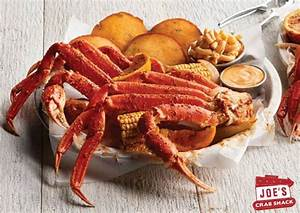 Joe's Crab Shack Just Became The First MAJOR Restaurant ...