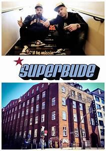 Die Superbude Hamburg : die superbude ffnet heute wieder hamburgs entspannteste wg k che f r euch und weil hier so ~ Frokenaadalensverden.com Haus und Dekorationen