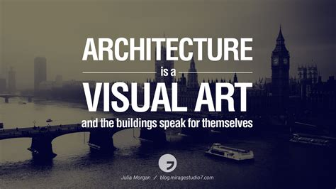 Architecture Quotes Image Quotes At Hippoquotes.com