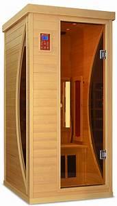 Infrarotkabine 2 Personen Günstig : infrarotkabine at 1 die kleine infrarot kabine ~ Bigdaddyawards.com Haus und Dekorationen