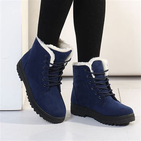 womens boots fashion botas femininas boots 2015 arrival winter boots warm boots fashion platform