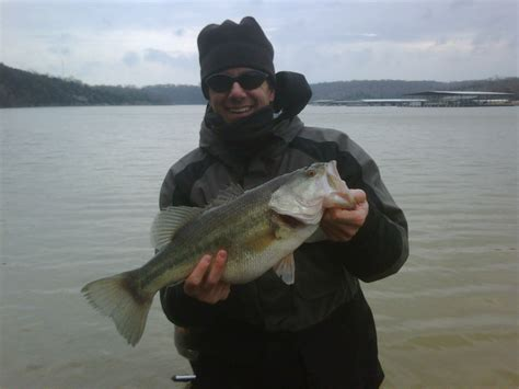 table rock fishing report branson fishing guide service table rock lake branson