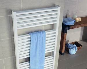 Handtuchhalter Für Flachheizkörper : heizk rper f r badezimmer und wohnzimmer bei ~ Frokenaadalensverden.com Haus und Dekorationen