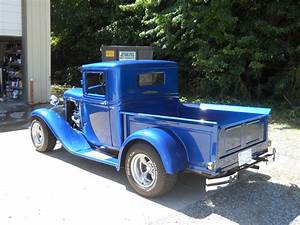 Pick Up Ford : 1932 ford pickup rod jmc autoworx ~ Medecine-chirurgie-esthetiques.com Avis de Voitures