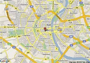 Google Maps Köln : map of hotel im wasserturm cologne ~ Eleganceandgraceweddings.com Haus und Dekorationen