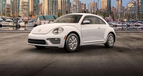 volkswagen new beetle the new 2017 beetle volkswagen models canada