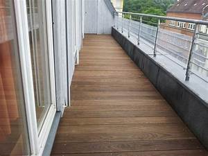 Balkon Dielen Holz : holzbelag balkon haus mobel holzterrassen berlin ~ Michelbontemps.com Haus und Dekorationen