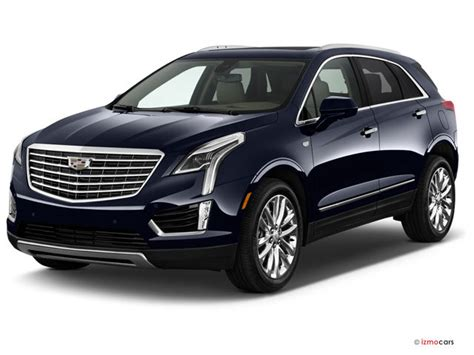 2019 Cadillac Xt5 Prices, Reviews, And Pictures Us