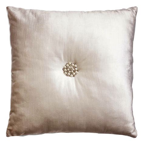 silver cusions minogue cushion scatter cushion designer luxury