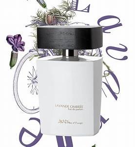 eau de parfum lavande ombree dau pays de la fleur doranger With chambre bébé design avec nuxe fleur d oranger