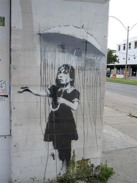 Nola (Girl with Umbrella) - Hexagon Gallery