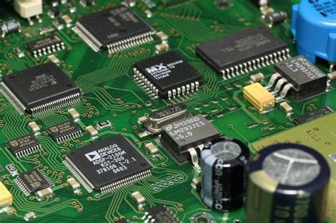 Usa Not China The Best Place Procure Printed Circuit