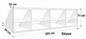 Möbel Für Dachschrägen Selber Bauen : deko on pinterest ~ Markanthonyermac.com Haus und Dekorationen