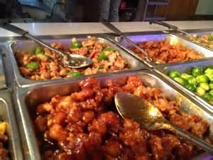 China Buffet Chinese Food