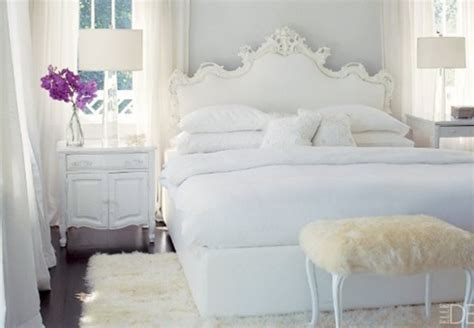 white shabby chic rooms 20 shabby chic bedroom ideas