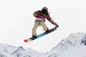 Jamie Anderson, Slopestyle's Star, Is on Top Again - The ...