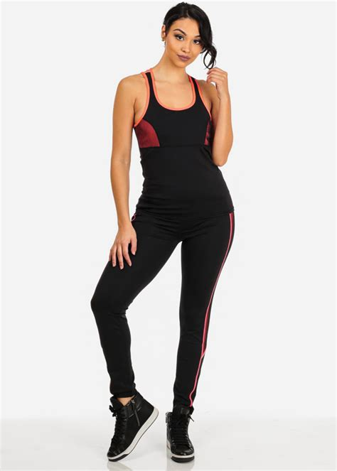 Gym Outfit | www.pixshark.com - Images Galleries With A Bite!