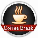 Break Coffee Macupdate Sign Breaks Please