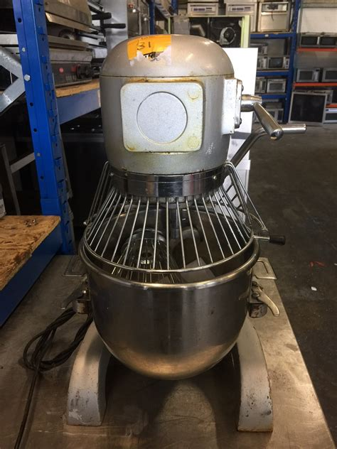 Buffalo Planetary Mixer Model: CD605 10 Litre Cast iron