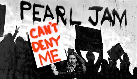 pearl jam fan club pearl jam share new song can t deny me with fan club