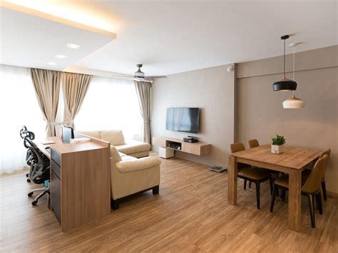 singapore hdb renovation hdb interior design kwym
