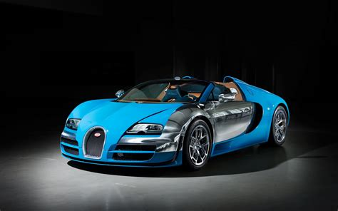 Wallpaper Bugatti Veyron Grand Sport Vitesse, 4k