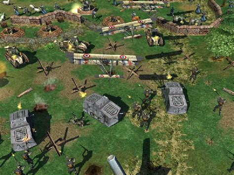 siege pc empires of the modern screenshot 13 pc the