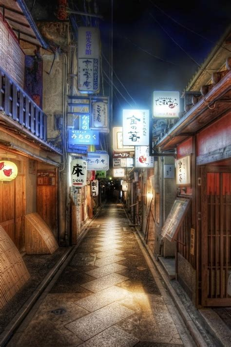 japanese street wallpaper wallpaper wide hd