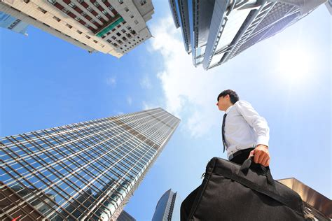 Choice is Yours: Start-ups Vs Big Companies | BSR: Career ...