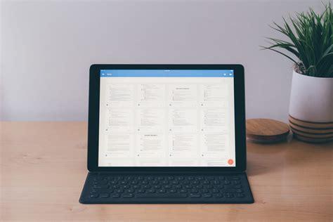 collaborative document editing suite