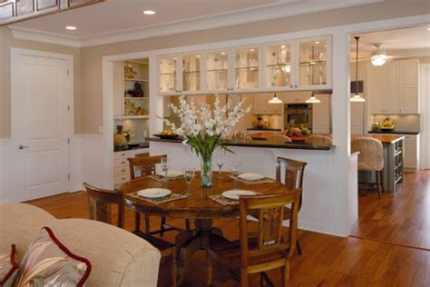 kitchen and dining room layout ideas design dilemma open kitchens we home design find