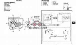 Yamaha Ef3000ise  Ef3000iseb Generator Service Manual