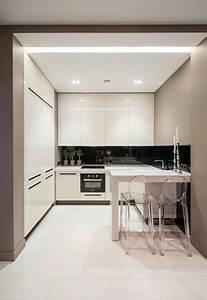 dise, u00f1o, de, cocina, peque, u00f1a, y, minimalista