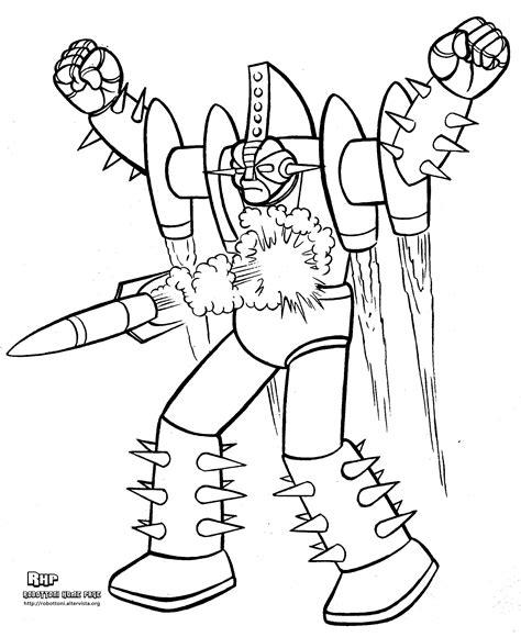 disegni robot da colorare per bambini robot 170 personnages coloriages 224 imprimer