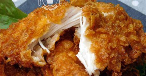 cuisiner travers de porc recettes de poulet frit et de marinade